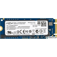 SSD Crucial MX200 500GB (CT500MX200SSD6)