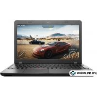 Ноутбук Lenovo ThinkPad E555 (20DH0020RT) 16 Гб
