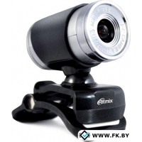 Web камера Ritmix RVC-007M