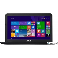Ноутбук ASUS X555LF-XO144H 16 Гб