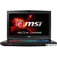 Ноутбук MSI GT72S 6QD-204RU Dominator G