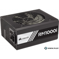 Блок питания Corsair RM1000i 1000W (CP-9020084-EU)
