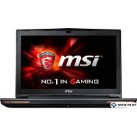 Ноутбук MSI GT72S 6QE-072RU Dominator Pro G