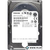 Жесткий диск Toshiba MBF2 RC 300GB (MBF2300RC)