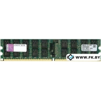 Оперативная память Kingston Server Premier 4GB DDR3 PC3-12800 (KVR16R11S8/4HB)