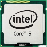 Процессор Intel Core i5-6600 (BOX)
