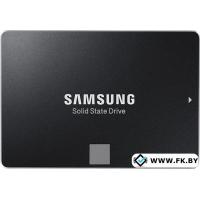 SSD Samsung 850 Evo 2TB (MZ-75E2T0B)