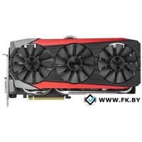 Видеокарта ASUS Radeon R9 Fury 4GB HBM (STRIX-R9FURY-DC3-4G-GAMING)