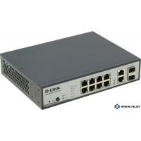 Коммутатор D-Link DES-1100-10P