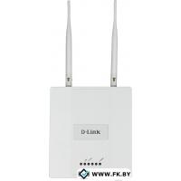 Точка доступа D-Link DAP-2360/B1A