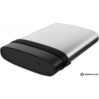 Внешний жесткий диск Silicon-Power Armor A85 1TB (SP010TBPHDA85S3S)
