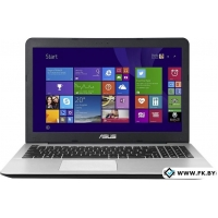 Ноутбук ASUS R556LJ-XO165D 6 Гб