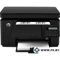 МФУ HP LaserJet Pro M125rnw (CZ178A)