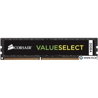 Оперативная память Corsair Value Select 4GB DDR3 PC3-12800 (CMV4GX3M1C1600C11)