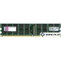Оперативная память Kingston 16GB DDR3 PC3-12800 (KVR16R11D4/16KF)