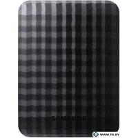 Внешний жесткий диск Samsung M3 Portable 1TB (STSHX-M101TCB)