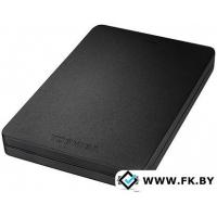 Внешний жесткий диск Toshiba Canvio Alu 500GB (HDTH305EK3AA)