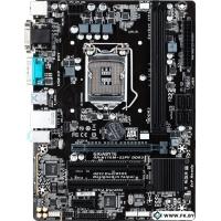 Материнская плата Gigabyte GA-H110M-S2PV DDR3 (rev. 1.0)