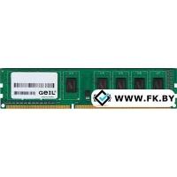 Оперативная память GeIL 8GB DDR3 PC3-12800 (GG38GB1600C11S)