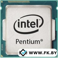 Процессор Intel Pentium G4500