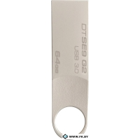 USB Flash Kingston DataTraveler SE9 G2 64GB (DTSE9G2/64GB)