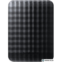 Внешний жесткий диск Samsung M3 Portable 2TB (STSHX-M201TCB)