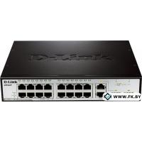 Коммутатор D-Link DES-3200-18/A1