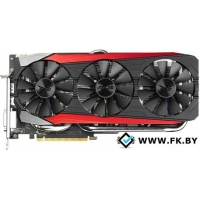 Видеокарта ASUS GeForce GTX 980 Ti 6GB GDDR5 (STRIX-GTX980TI-DC3-6GD5-GAMING)