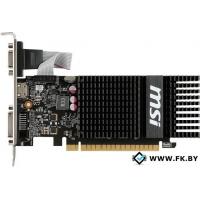 Видеокарта MSI GeForce GT 720 1024MB DDR3 (N720-1GD3HLP)