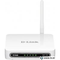 Беспроводной маршрутизатор D-Link DAP-1155/A/B1B