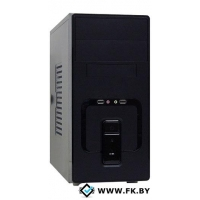 Корпус In Win EN026 Black 400W