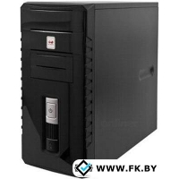 Корпус In Win EN030 400W Black