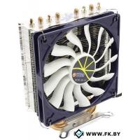 Кулер для процессора Titan Dragonfly 4 (TTC-NC95TZ(RB))