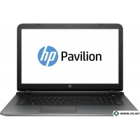 Ноутбук HP Pavilion 17-g119ur [P5Q11EA] 8 Гб