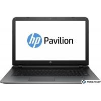 Ноутбук HP Pavilion 17-g104ur [P0G96EA]