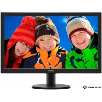 Монитор Philips 243V5LSB/01