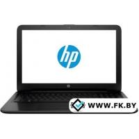 Ноутбук HP 15-ac070ur [P3S41EA] 4 Гб