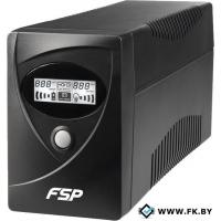 Источник бесперебойного питания FSP VESTA 650 black