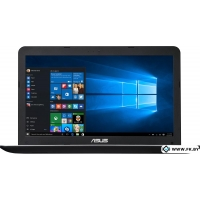 Ноутбук ASUS X555YA-XO010T 8 Гб