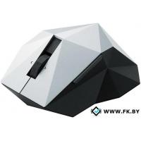 Стандартная Elecom Nendo Design mouse ORIME Silver (13116)