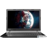 Ноутбук Lenovo 100-15 [80MJ009URK] 4 Гб