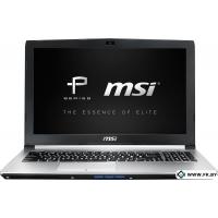 Ноутбук MSI PE60 6QD-094RU