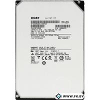 Жесткий диск Hitachi Ultrastar He6 6TB (HUS726060ALA640)