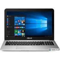 Ноутбук ASUS K501UB-DM045T 12 Гб