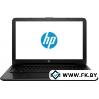 Ноутбук HP 15-ac139ur [P0U18EA] 4 Гб