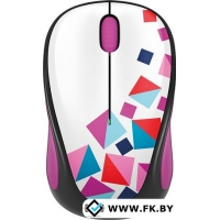 Стандартная Logitech Wireless Mouse M238 Playing Blocks [910-004480]