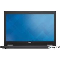Ноутбук Dell Latitude 15 E5550 (5550-7829) 16 Гб