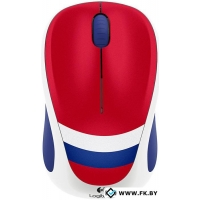Стандартная Logitech Wireless Mouse M235 Russia (910-004033)