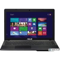 Ноутбук ASUS X552MJ-SX011T 8 Гб