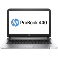 Ноутбук HP ProBook 440 G3 [P5R31EA] 8 Гб